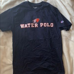 Bucknell University Water polo t-shirt